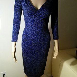 Dresses & Skirts - Cotton stretchy dress, size M